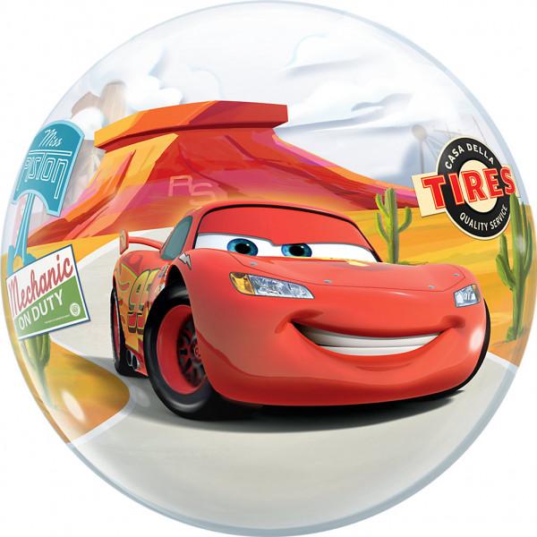 Disney Store Kalas Disney Pixar Bilar Bubbelballong från Disney store