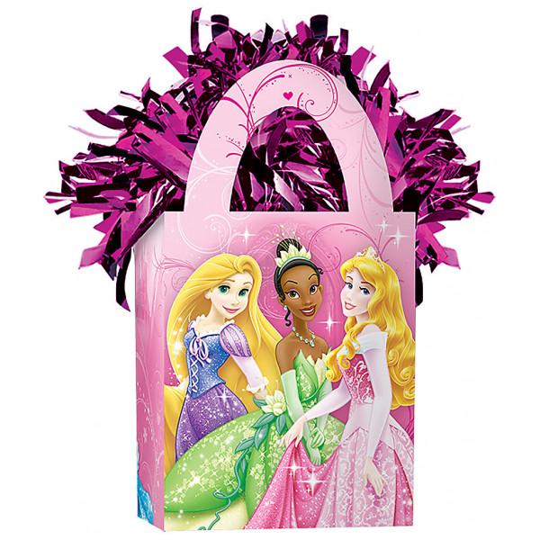 Disney Store Kalas Disney Prinsessor Ballongvikt från Disney store