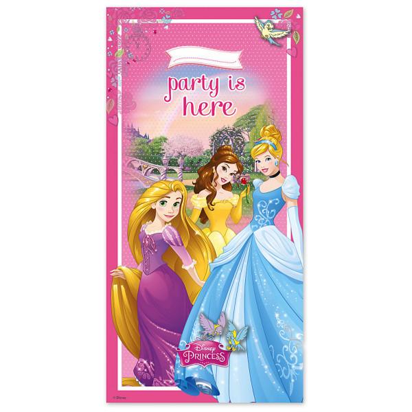 Disney Store Kalas Disney Prinsessor Dörrbanderoll från Disney store