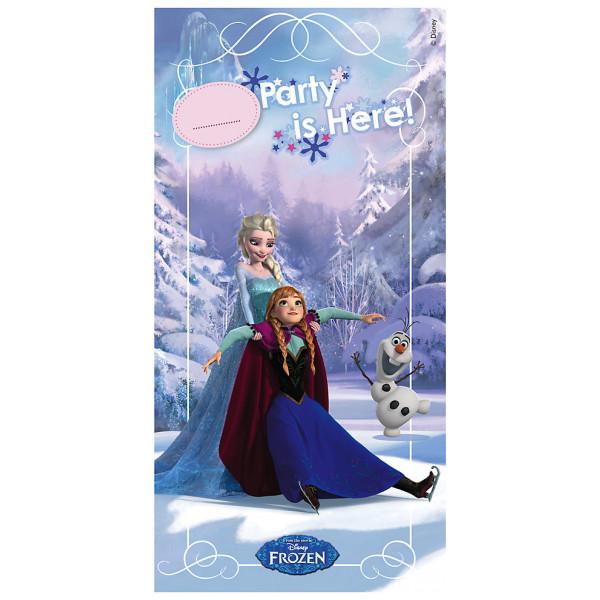Disney Store Kalas Frost Dörrbanderoll från Disney store
