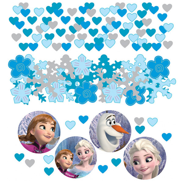 Disney Store Kalas Frost Konfetti från Disney store