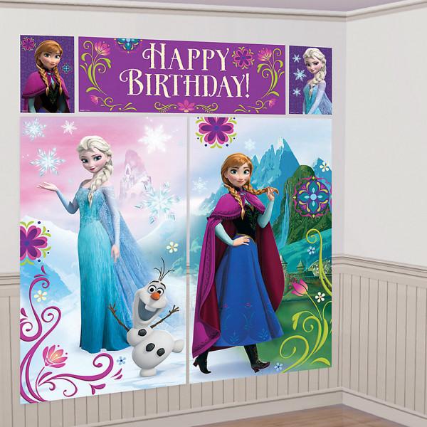 Disney Store Kalas Frost Partykuliss från Disney store