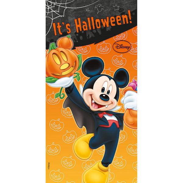 Disney Store Kalas Halloween Musse Pigg Dörrbanderoll från Disney store