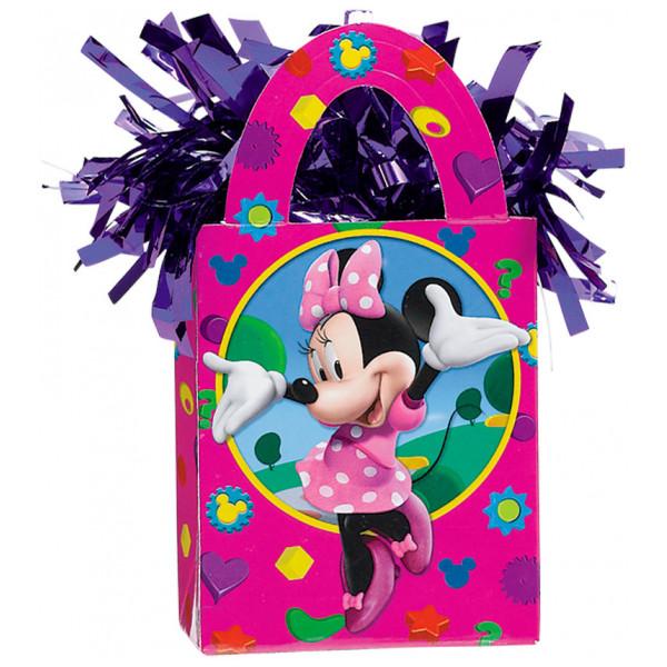 Disney Store Kalas Mimmi Pigg Ballongvikt från Disney store