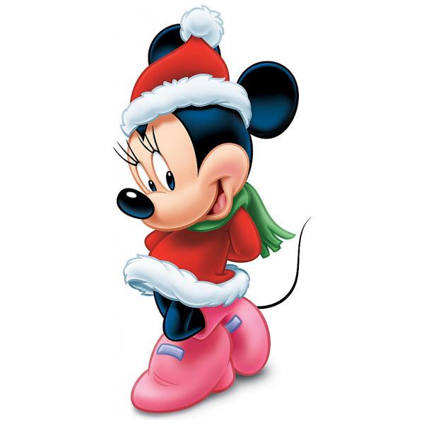 Disney Store Kalas Mimmi Pigg Utstansad Figur från Disney store