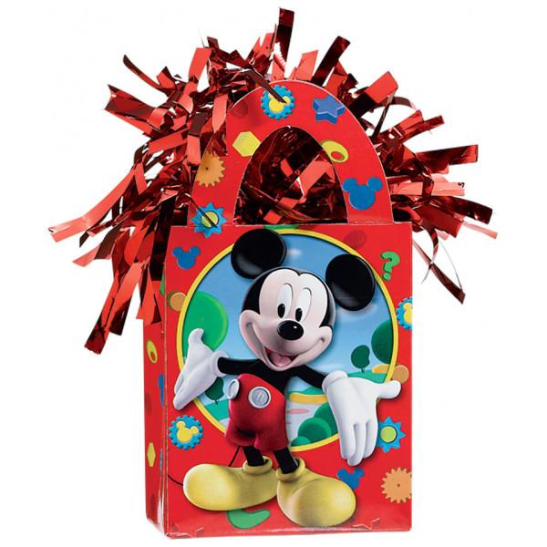 Disney Store Kalas Musse Pigg Ballongvikt från Disney store