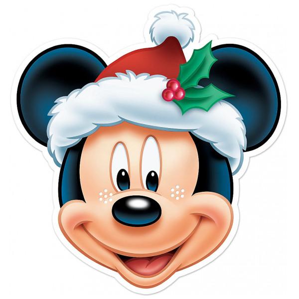 Disney Store Kalas Musse Pigg Julmask från Disney store