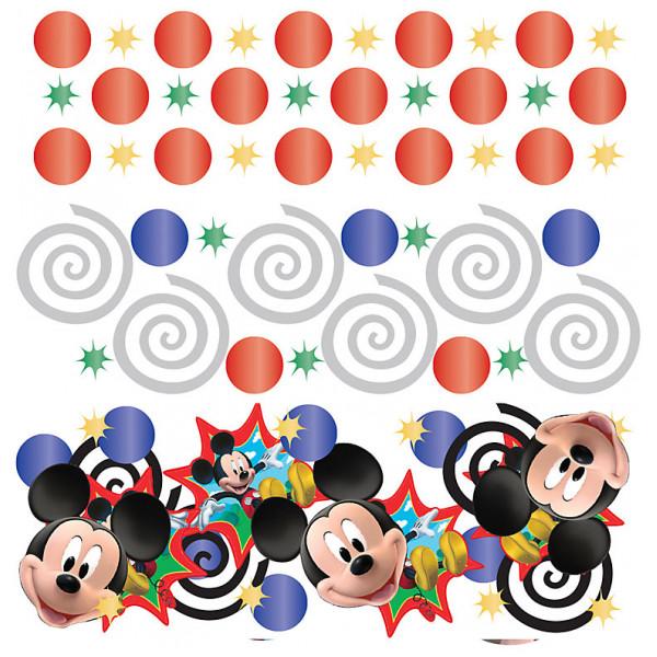 Disney Store Kalas Musse Pigg-Konfetti från Disney store