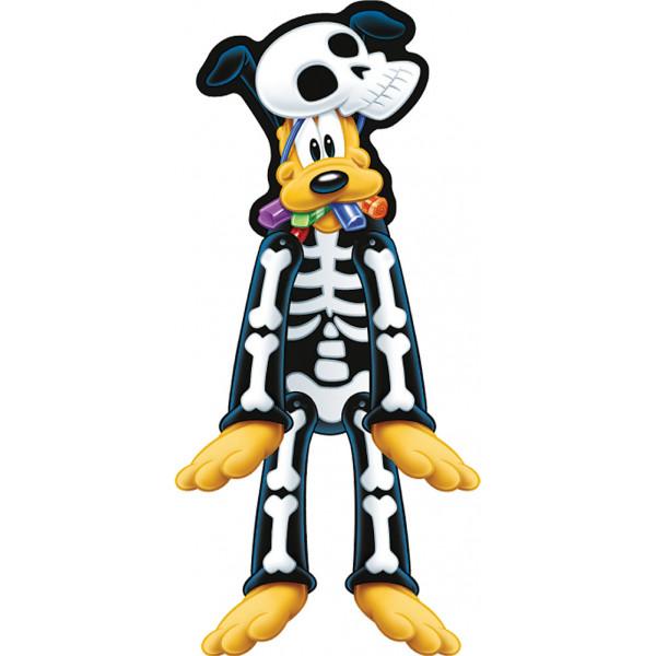 Disney Store Kalas Pluto Halloween Hängande Dekoration från Disney store