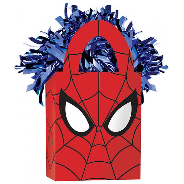 Disney Store Kalas Spiderman Ballongvikt från Disney store
