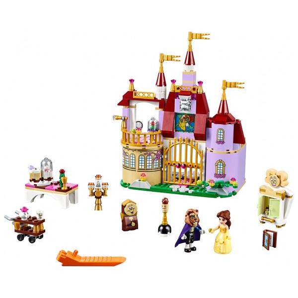 Disney Store Leksak Lego Belles Förtrollade Slott Set 41067 från Disney store