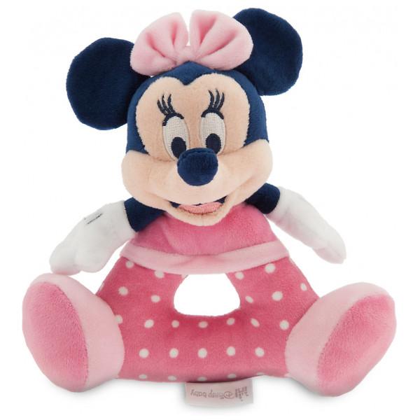Disney Store Leksak Mimmi Pigg Babyskallra från Disney store