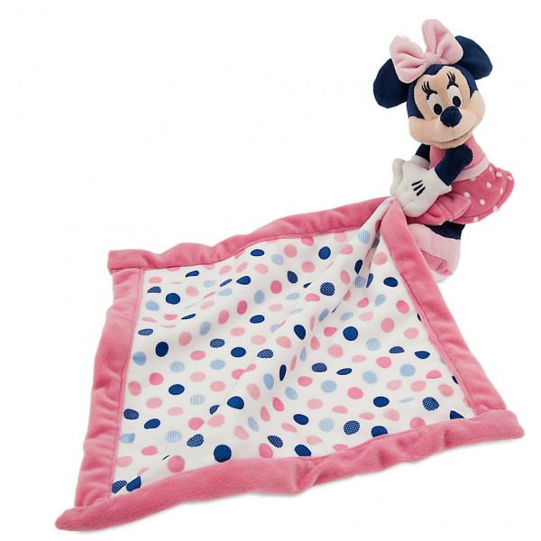 Disney Store Leksak Mimmi Pigg Snuttefilt från Disney store