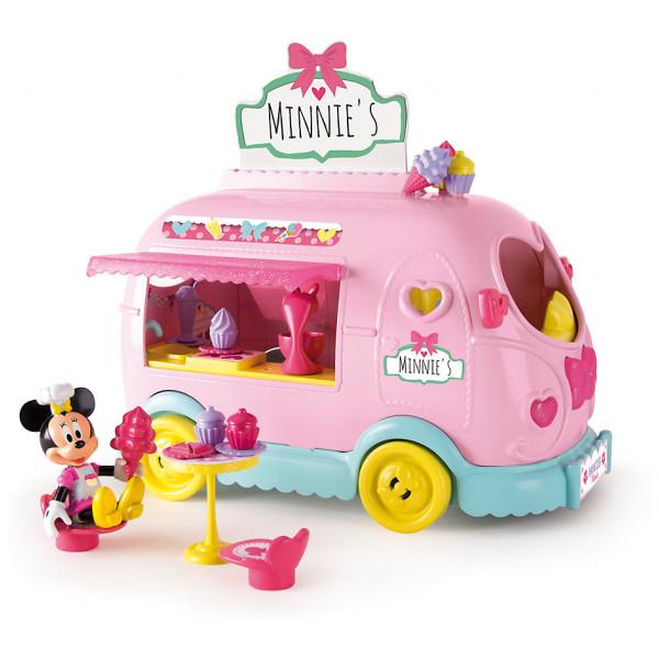 Disney Store Leksak Mimmi Piggs Gatuköksvan Lekset från Disney store