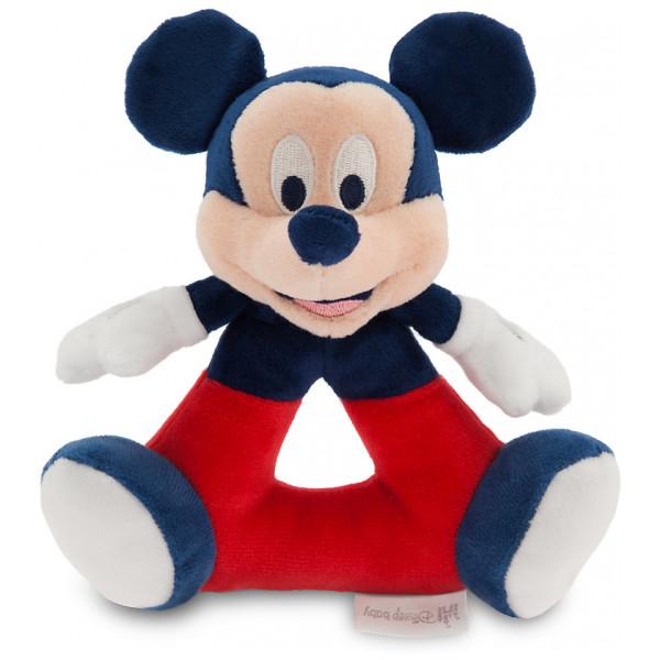 Disney Store Leksak Musse Pigg Babyskallra från Disney store