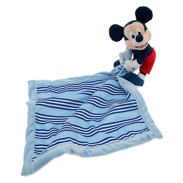 Disney Store Leksak Musse Pigg Snuttefilt från Disney store