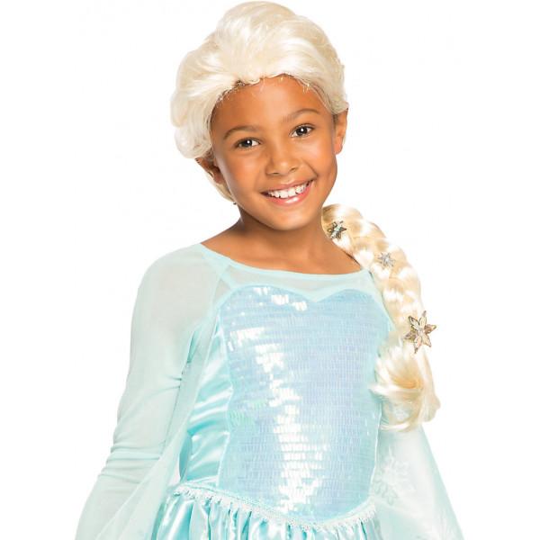 Disney Store Maskerad Elsa Peruk från Disney store