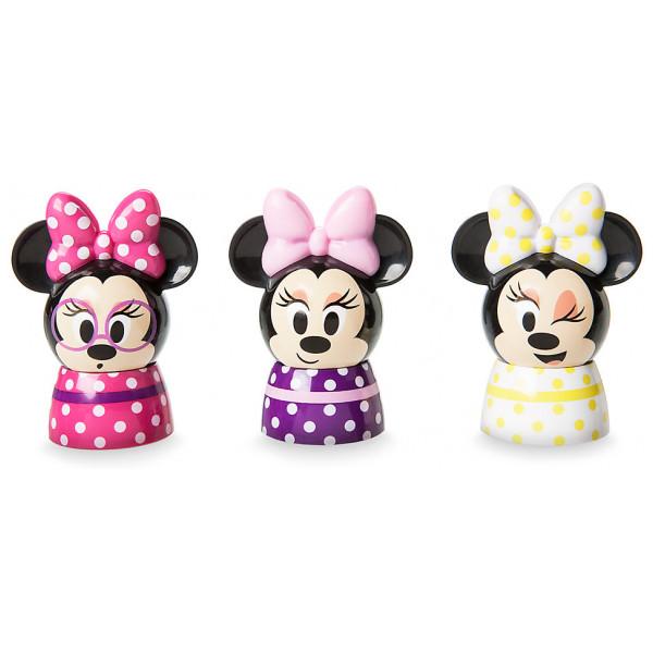 Disney Store Maskerad Mimmi Pigg Läppbalsamset från Disney store
