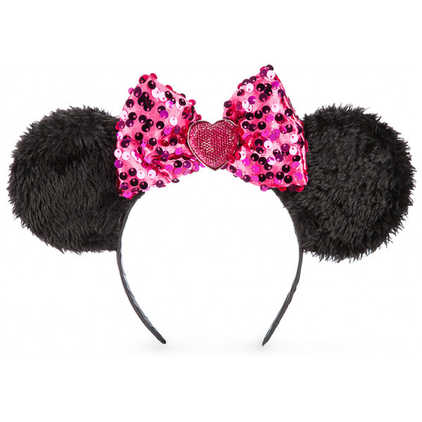 Disney Store Maskerad Mimmi Pigg Maskeradöron från Disney store