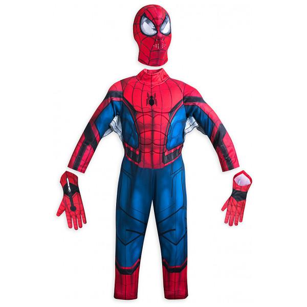 Disney Store Maskerad Spider-Man Homecoming-Kostym För Barn från Disney store
