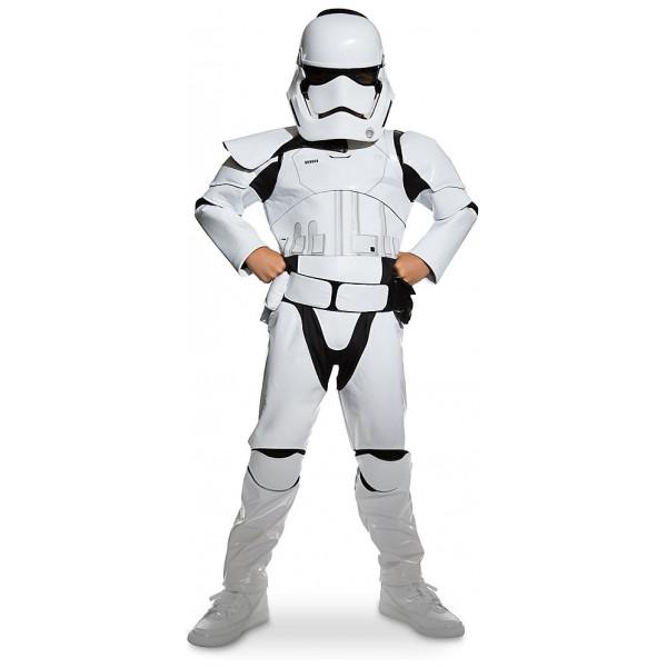 Disney Store Maskerad Stormtrooper Maskeraddräkt från Disney store