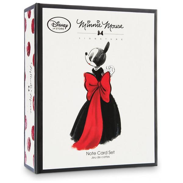 Disney Store Mimmi Pigg Designer Kort från Disney store