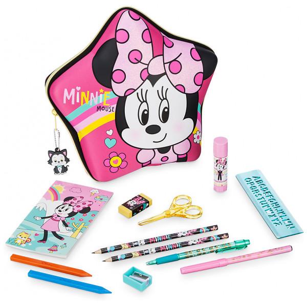 Disney Store Mimmi Pigg Pennfodral Med Pennor från Disney store