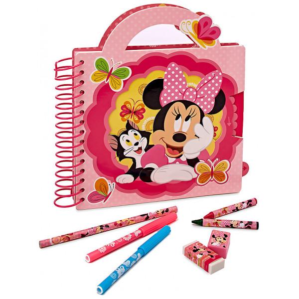 Disney Store Mimmi Pigg Pysselset från Disney store