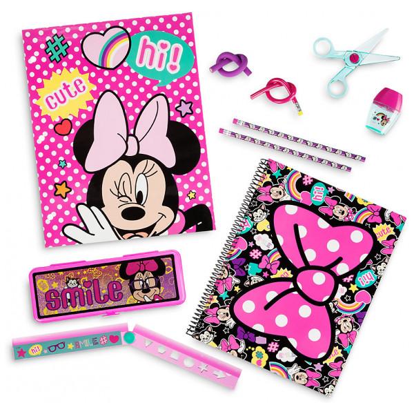 Disney Store Mimmi Pigg Skrivset från Disney store
