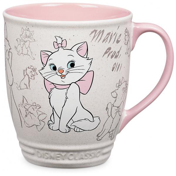 Disney Store Mugg Marie Animation Collection från Disney store