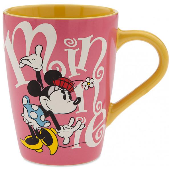 Disney Store Mugg Mimmi Pigg Med Text från Disney store