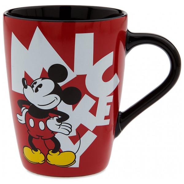 Disney Store Mugg Musse Pigg Med Text från Disney store