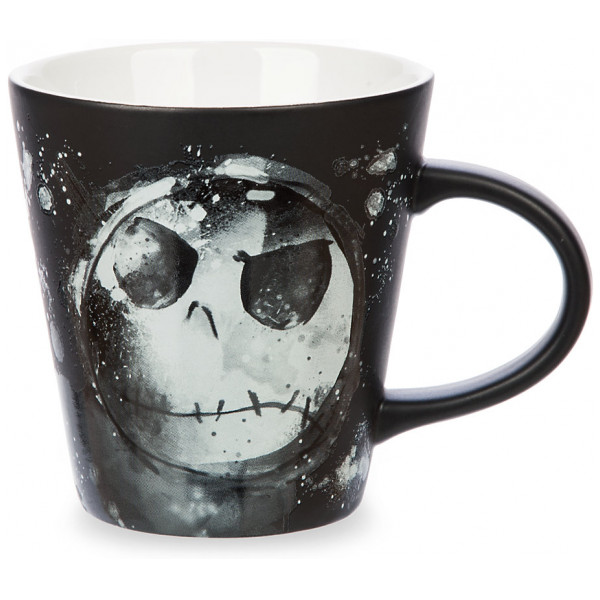 Disney Store Mugg Nightmare Before Christmas Jack från Disney store