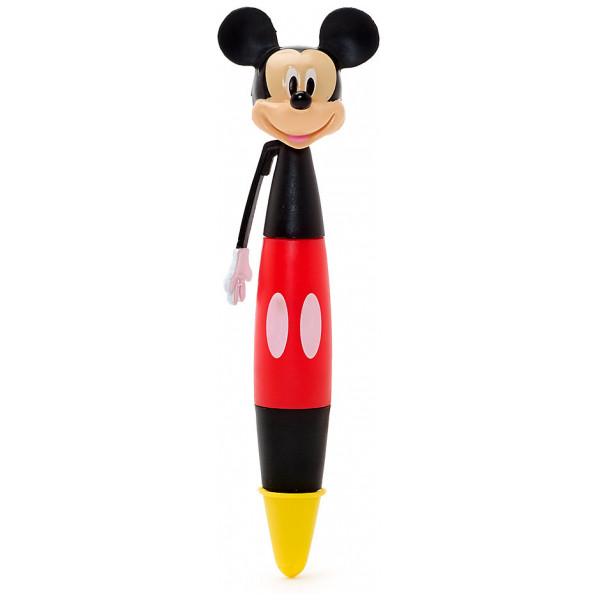 Disney Store Musse Pigg 2-I-1-Penna Och Överstrykningspenna från Disney store