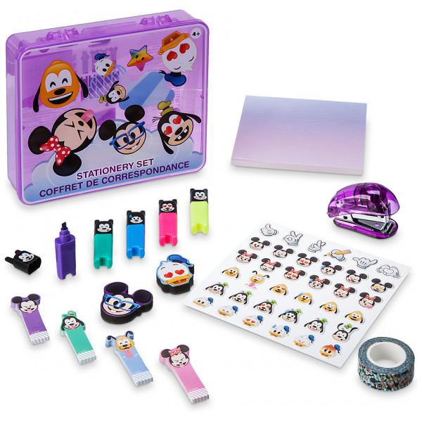 Disney Store Musse Pigg Och Hans Vänner Skrivset – Emoji från Disney store