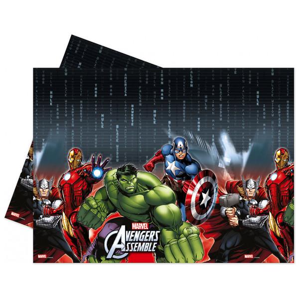 Disney Store Partyduka Avengers Bordsduk från Disney store