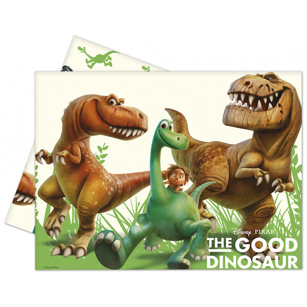 Disney Store Partyduka Den Gode Dinosaurien Bordsduk från Disney store