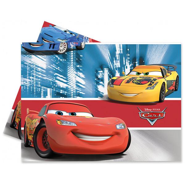Disney Store Partyduka Disney Pixar Bilar Bordsduk från Disney store