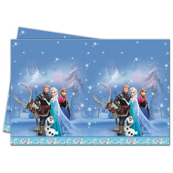 Disney Store Partyduka Frost Bordsduk från Disney store