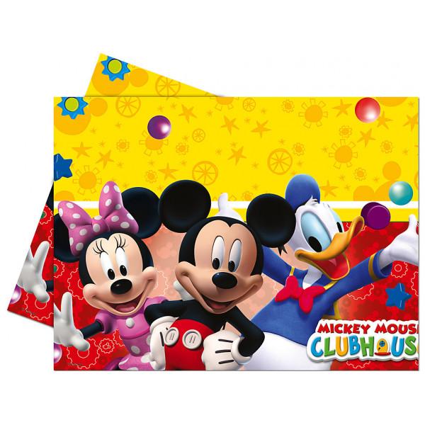 Disney Store Partyduka Musse Pigg Bordsduk från Disney store
