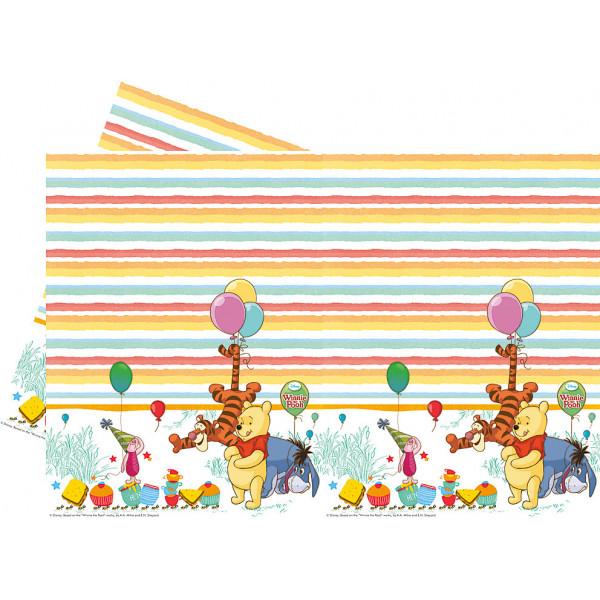 Disney Store Partyduka Nalle Puh Bordsduk från Disney store