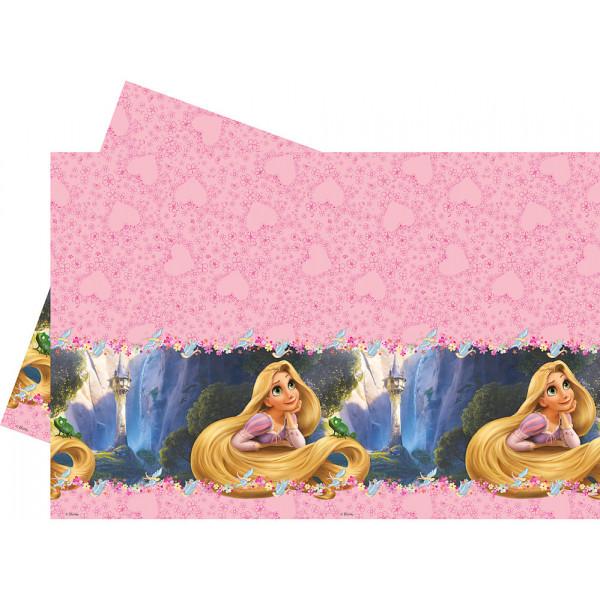 Disney Store Partyduka Rapunzel Bordsduk från Disney store