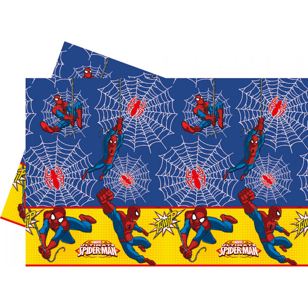 Disney Store Partyduka Spiderman Bordsduk från Disney store