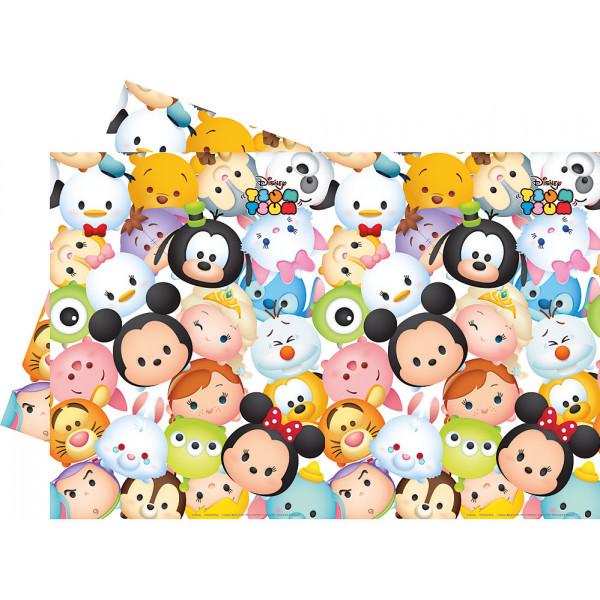 Disney Store Partyduka Tsum Bordsduk från Disney store