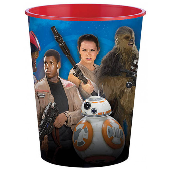 Disney Store Partypåse Star Wars The Force Awakens Presentmugg från Disney store