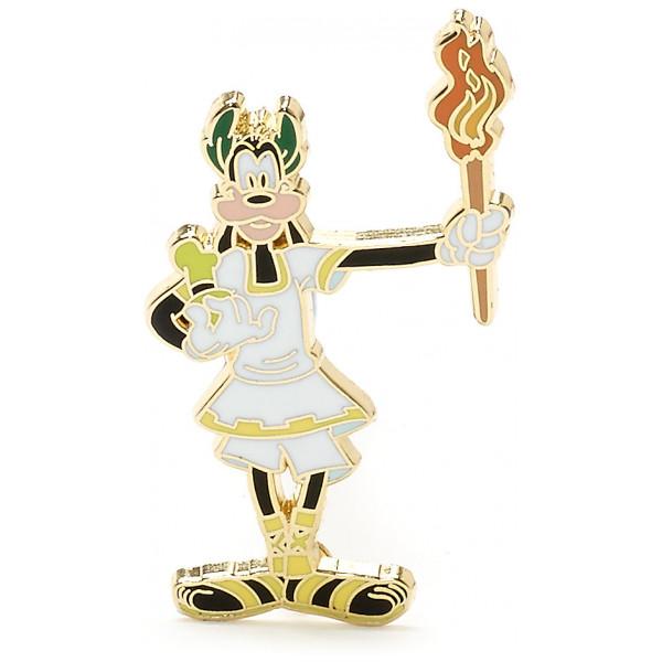 Disney Store Pins Sportig Långben Pin I Begränsad Upplaga från Disney store