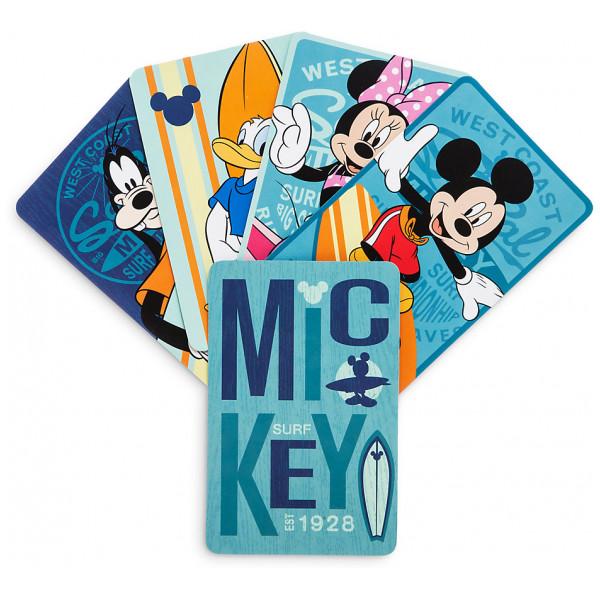 Disney Store Pussel Musse Pigg Memoryspel från Disney store