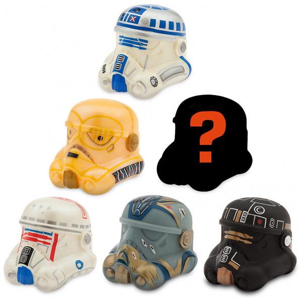 Disney Store Samlarfigur Star Wars Legion Vinyl Collection I Droid-Serien från Disney store