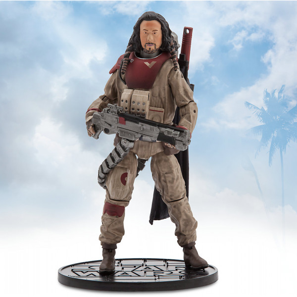 Disney Store Slask Baze Malbus Elite Series Die-Cast-Figur Rogue One A Star Wars Story från Disney store