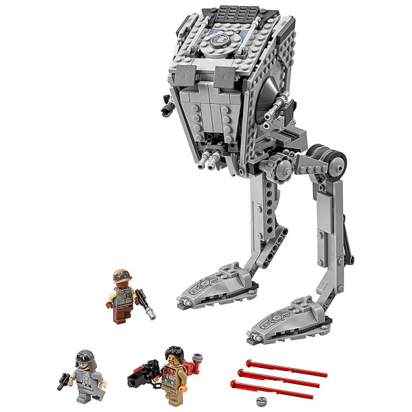 Disney Store Slask Lego Set Med At-St Walker 75153 Rogue One A Star Wars Story från Disney store